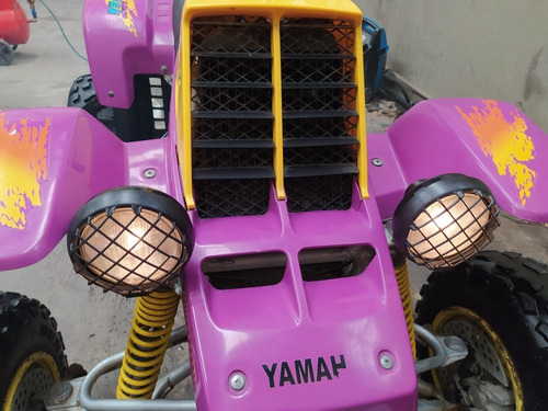 yamaha yfz 350 banshee