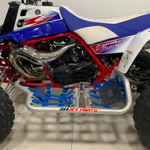 yamaha yfz 350 banshee cuatri motos