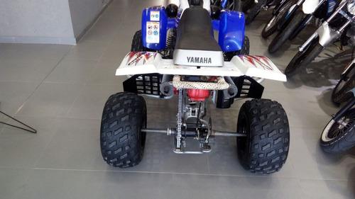 yamaha yfz 350 banshee motos