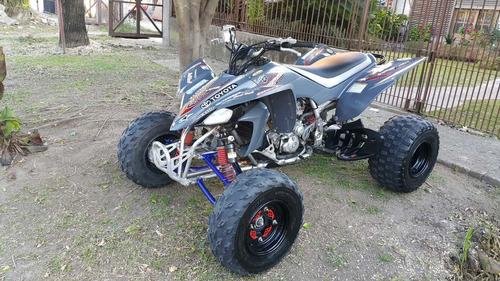 yamaha yfz 450 2007