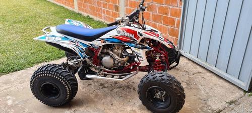 yamaha yfz 450 2009
