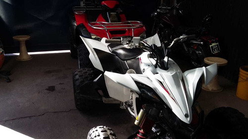 yamaha yfz 450 2010 increible estado en marelli sports