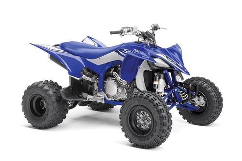 yamaha yfz 450 cuatriciclo motos