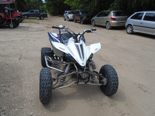 yamaha yfz 450 impecable estado