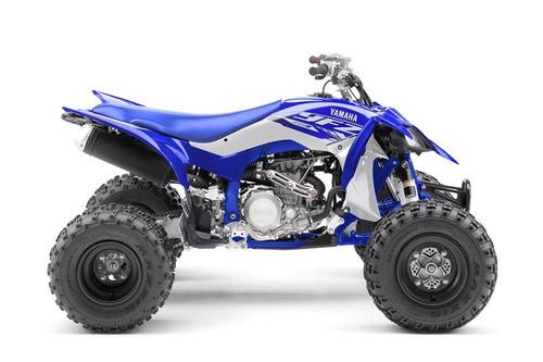 yamaha yfz 450 r edicion limitada quad atv cuatriciclo 450r