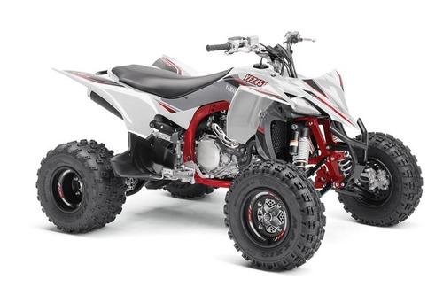 yamaha yfz 450 r limited ed cuatriciclo quad atv dompa motos