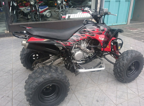 yamaha yfz 450 special edition