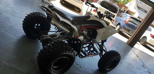 yamaha yfz 450r 2009 impecable..!!