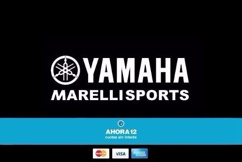 yamaha yfz450 usado en marellisports 12 o 18 cuotas