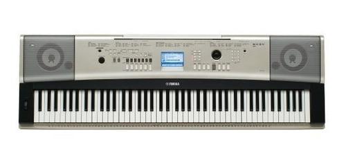 yamaha ypg-535 piano de cola portátil de 88 teclas con sop