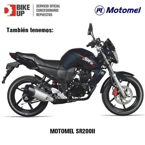 yamaha ys250 - usada exclusiva - tomamos tu usada - bike up