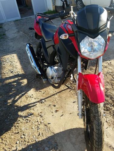 yamaha yx 125 cc