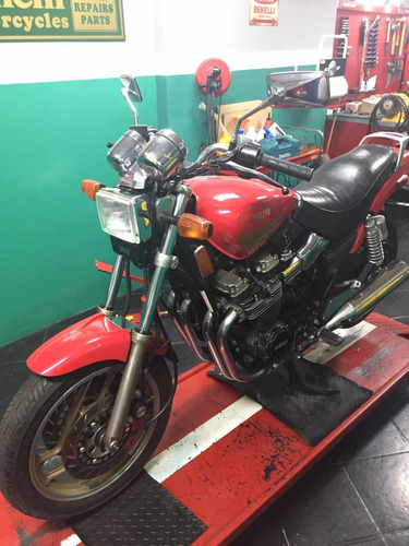 yamaha yx 600 radian 1987 impecable
