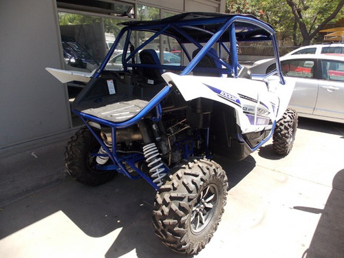 yamaha yxz 1000r 4x4 at 2018