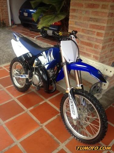 yamaha yz 051 cc - 125 cc