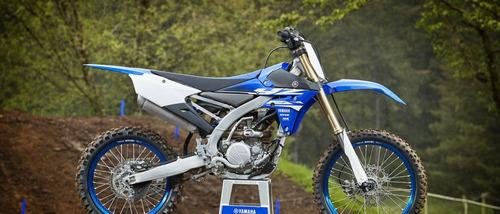 yamaha yz 250 2 t modelo 2018 palermo bikes no kawa no honda