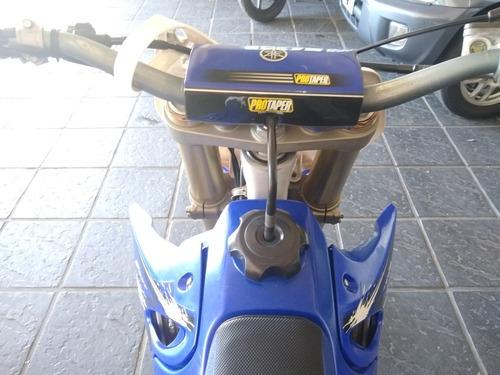 yamaha yz 250 año 2012 patentada