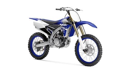 yamaha yz 250 f 0km disponible modelo 2018 palermo bikes