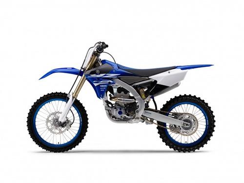 yamaha yz 250 f 0km dolar oficial mg bikes