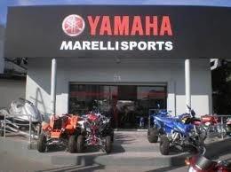 yamaha yz 250 f 2018  marellisports