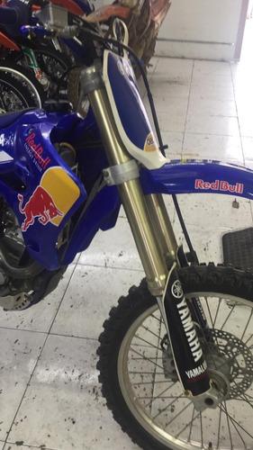 yamaha yz 250 f motocross moto c
