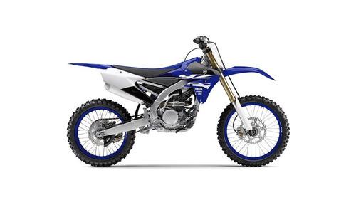 yamaha yz 250 f  + palermo bikes
