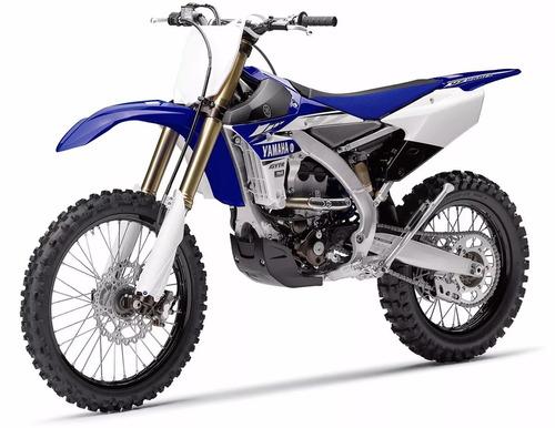 yamaha yz 250 fx  en motolandia tel 47927673