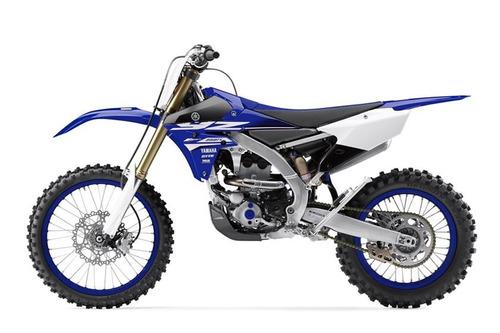 yamaha  yz 250 fx inyección 0km oferta ++ palermo bikes