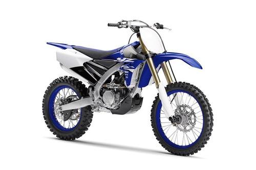 yamaha yz 250 fx modelo 18 llantas azules palermo bikes