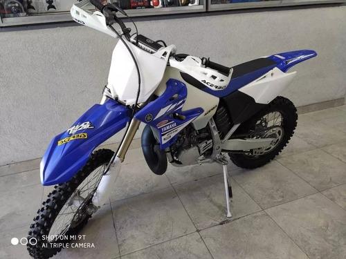yamaha yz 250 x modelo 2017 ++ palermo bikes