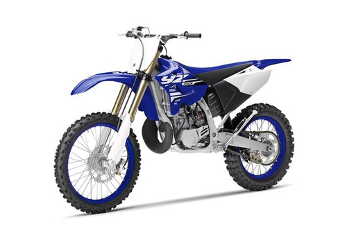 yamaha yz 250 x yz250x 2018 dolar billete motoswift
