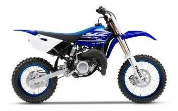 yamaha yz 250 yz250 2019 dolar en motoswift