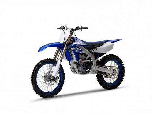 yamaha yz 450 f  0km consultar precio de contado - mg bikes!