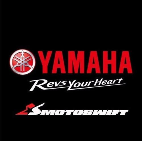 yamaha yz 450  f yzf 450 2017  0 km entrega inmediata