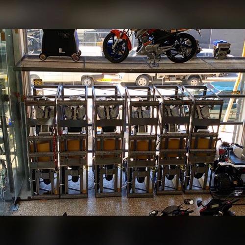 yamaha yz 450 fx 0km 2018 en motoswift entrega ya