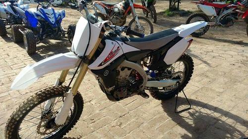 yamaha yz 450f 2013