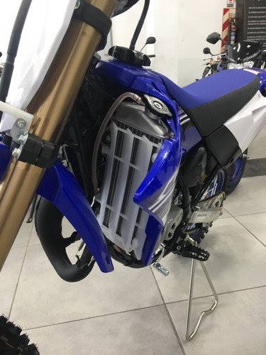 yamaha yz 85 0km /  performance bikes
