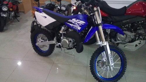 yamaha yz 85 2018 tel 47927673 motolandia