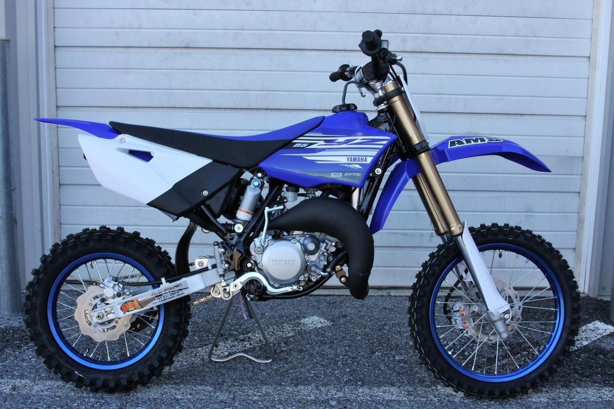 YZ65 2021 | Yamaha Motor México
