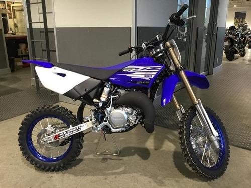 yamaha yz 85 2019 nueva okm no cr 85 ktm 85 mini rider pro