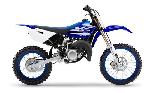 yamaha yz 85 cc lw 0km -promo contado ++ palermo bikes
