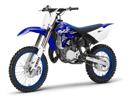 yamaha yz 85 lw 0km + palermo bikes