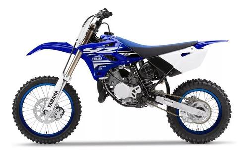 yamaha yz 85 oferta contado + palermo bikes
