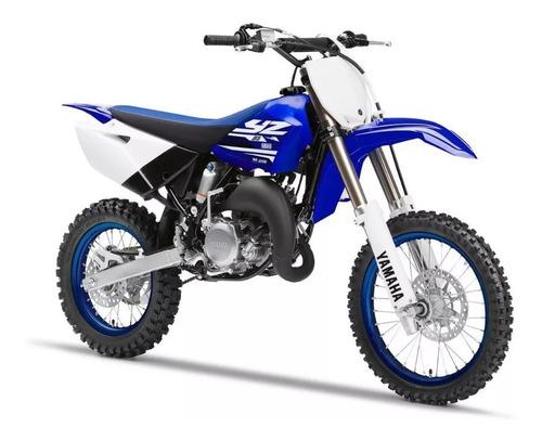 yamaha yz 85 oferta # palermo bikes
