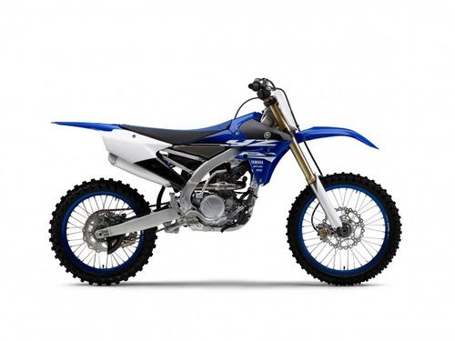 yamaha yz250f 2018- msk motos