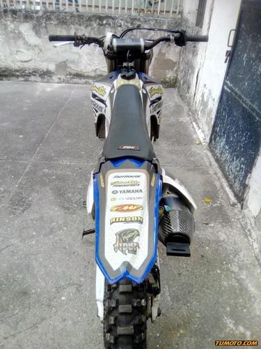 yamaha yz450f 251 cc - 500 cc