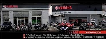 yamaha yzf 250 2020 stock marelli sports entrega inmediata