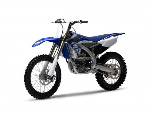 yamaha yzf 250 cross