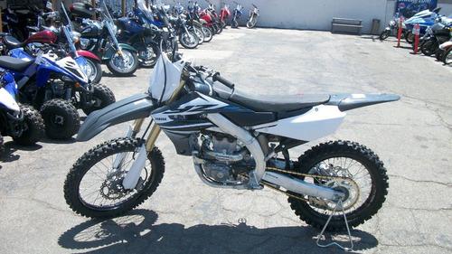 yamaha yzf 250 modelo 2020 20 crf kxf ktm okm rider pro