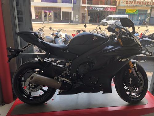 yamaha yzf motos
